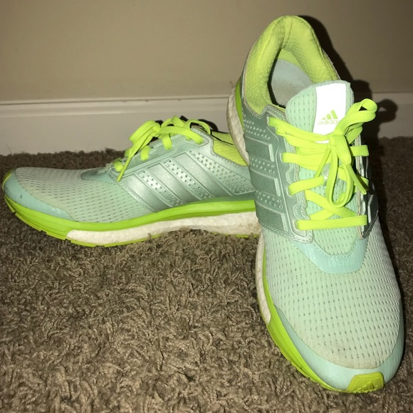 f002ebe14 adidas Shoes - Adidas Supernova Glide Boost 7 Shoes